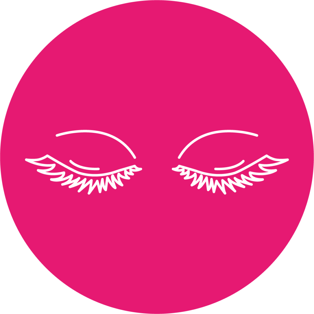 Krissy´s Wimpernzimmer - Makeup Permanent